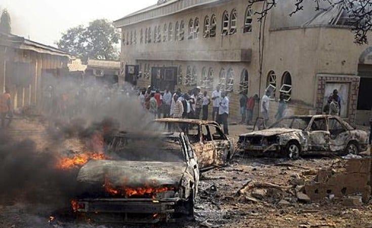 Nigeria : 10 morts et 21 blessés suite à des tirs de jihadistes