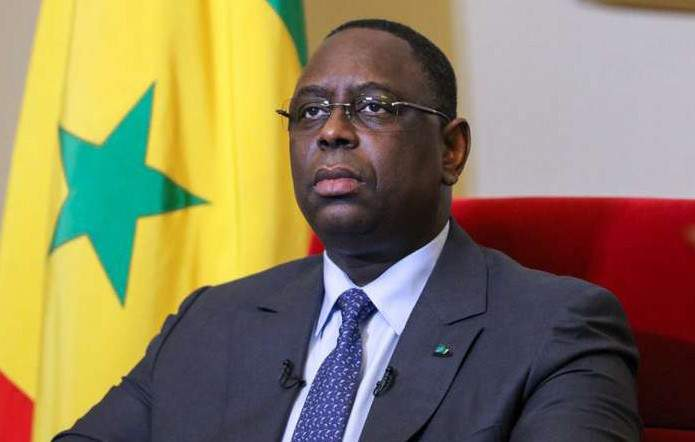 Sénégal : La Ligue Des  Hackers (Anonymous) Menace Macky Sall