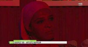 Suspect 95 fait pleurer les spectateurs avec une nouvelle chanson lors d'une émission