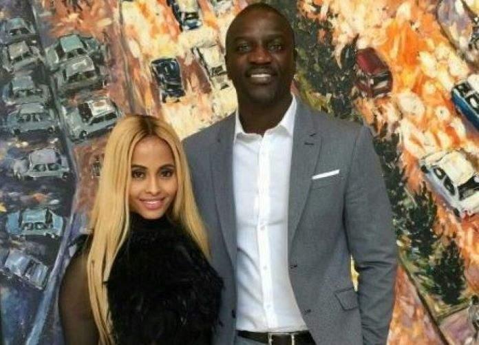 Ouganda :RozinaNegusei, la femme d'Akon investit12 millions de dollars dans un projet