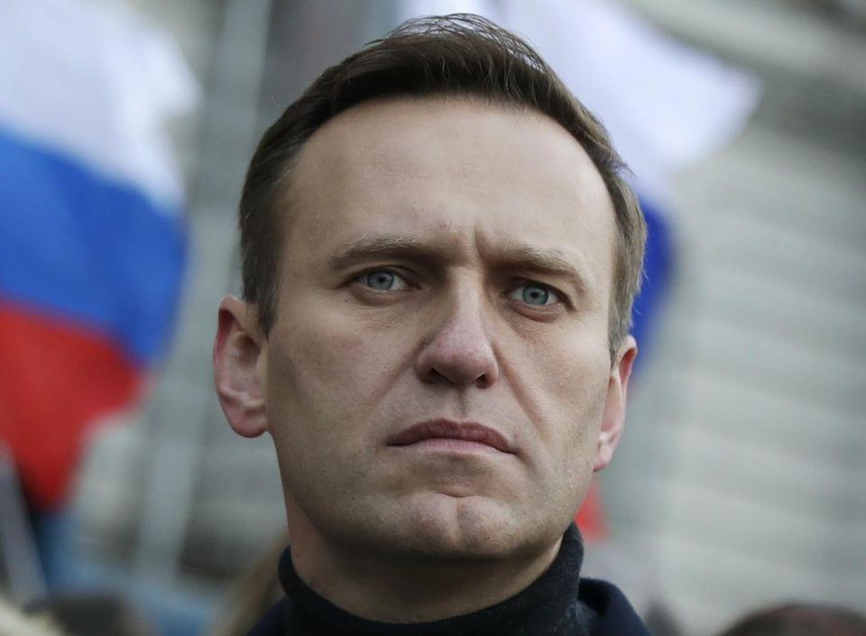 Russie : l'opposant Alexeï Navalny condamné à 5 ans supplémentaires