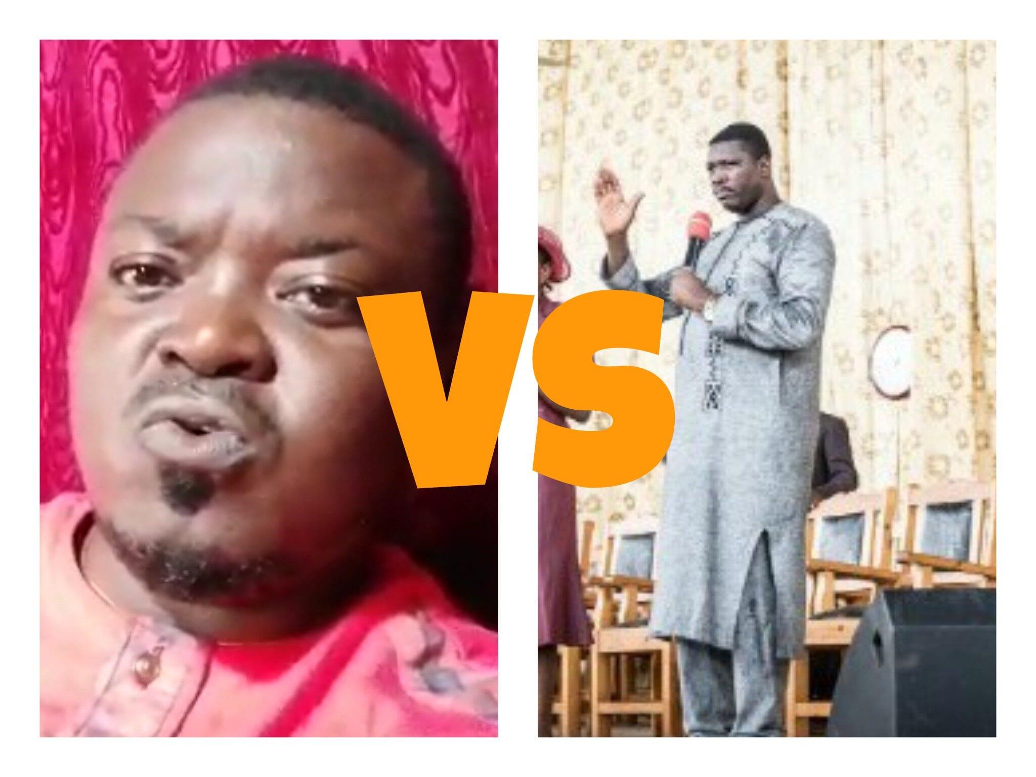 Togo : Togbui Zewouto Et Ses Disciples Déposés En Prison