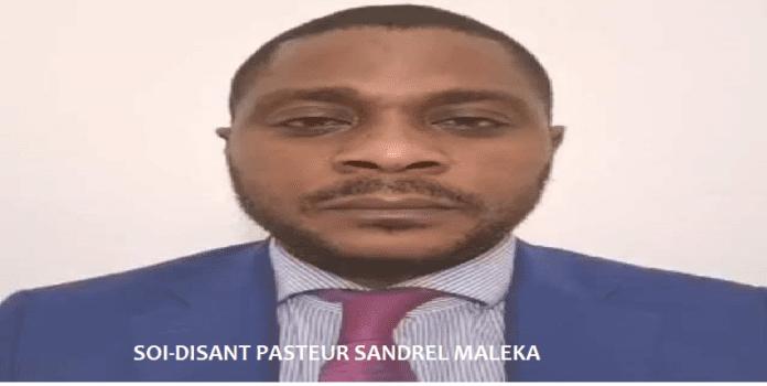 Paris: Surpris dans la chambre d'une fidèle, un pasteur congolais a été arrêté