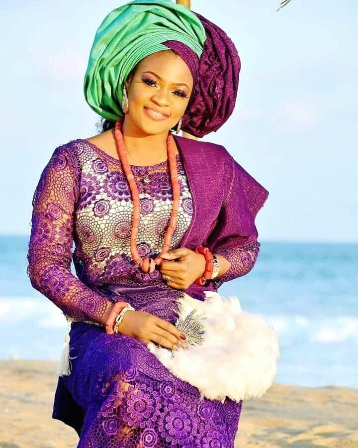 Zeynab considérée comme la plus belle artiste féminine du Bénin