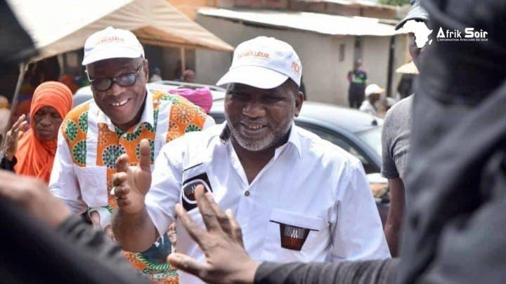 Côte D'Ivoire : Sidiki Konaté S'Attaque À Birahima Ouattara