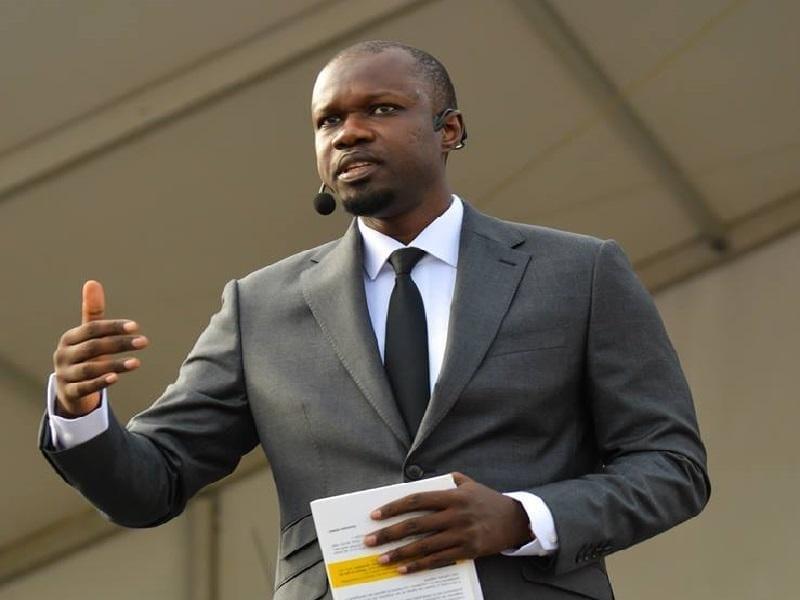 """Sénégal: """"Ousmane Sonko refuse fermement une liberté provisoire"""""""