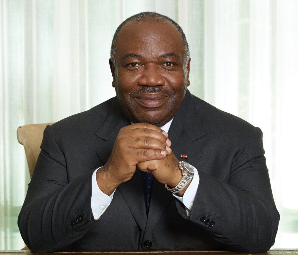 Selon Ali Bongo Ondimba, les relations entre la France et le Gabon se sont améliorées