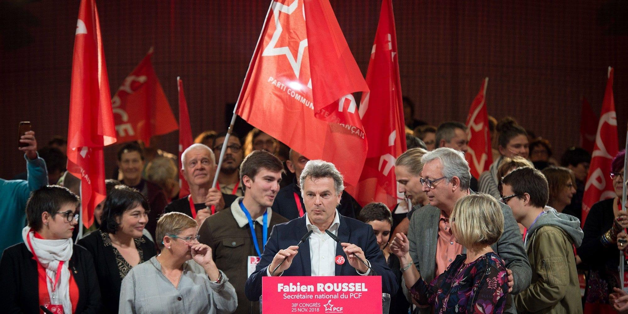 Arrestation De Sonko, Guy Marius Sagna : Le Parti Communiste Français Invite Macron À Rompre Avec…