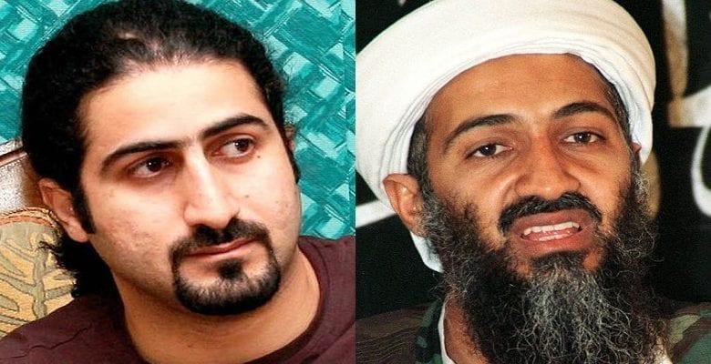 Un Des Fils De Ben Laden Aperçu En Normandie: Découvrez Son Travail !