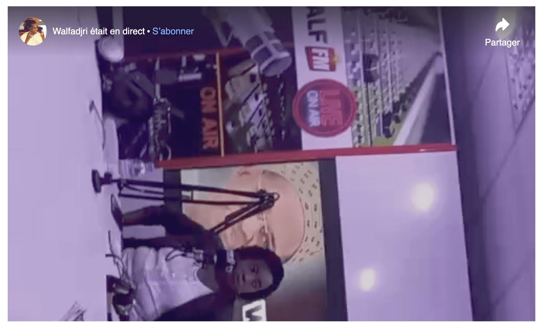 Sénégal: Le Cnra Coupe Les Signaux De Walf Tv Et Sen Tv (Vidéo)