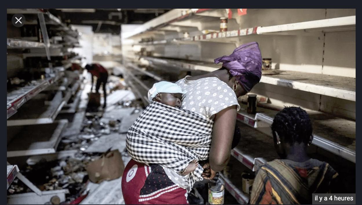 Sénégal : Les Jeunes Promettent L'Enfer À Macky Sall
