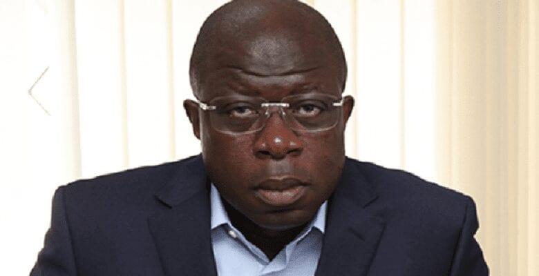Côte D'ivoire/ Détournement De 10 Milliards À E-Com: Ce Que Risque, Ousmane Bamba, Le Conseiller De Georges Weah