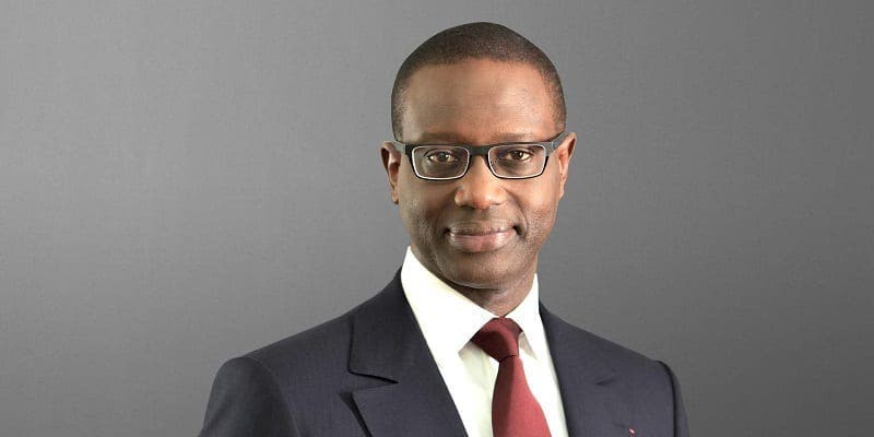 """Côte D'ivoire-Présidentielle 2020/ Tijane Thiam Révèle: """"J'ai Dénoncé Les Atteintes Aux Droits De L'homme"""""""