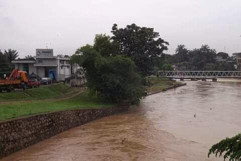 Congo/ Un Baptême Dans Une Rivière Fait 4 Morts