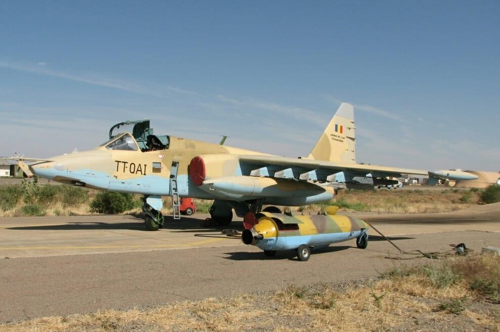 Élections Au Tchad: Les Candidats Pourront Louer Des Avions Pour La Campagne
