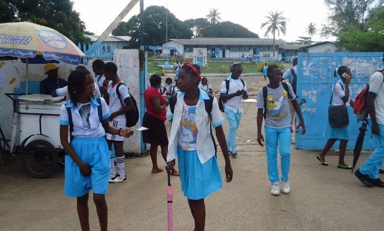 Gabon : Un élève condamné à 2 mois de prison pour avoir insulté une femme de «bordelle»