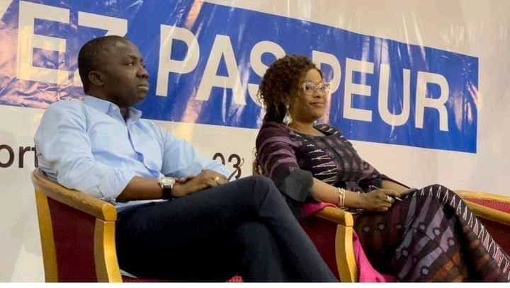 Bénin : Reckya Madougou Arrêtée Et Conduite Vers Une Destination Inconnue