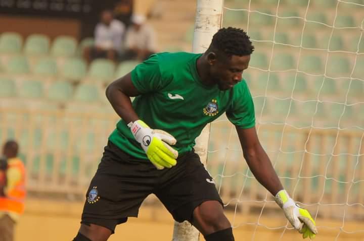 Nigéria/Elim CAN 2021: Première convocation dans la sélection A de John Noble