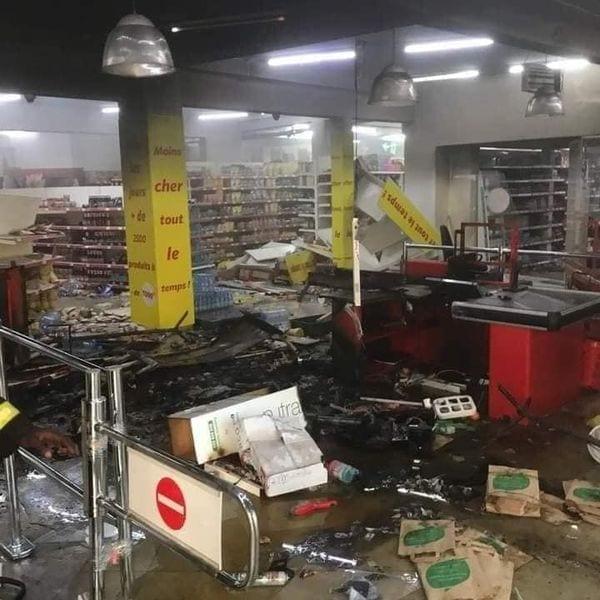 Sénégal: Face Au Banditisme, Brigandage Et Pillage Des Biens Publics Et Privés : L'etat Ne Doit Pas Céder !