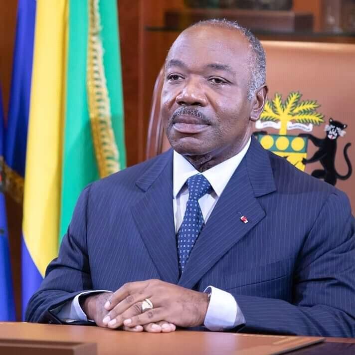 Gabon : Ali Bongo Serait &Quot;Très Affaibli&Quot;
