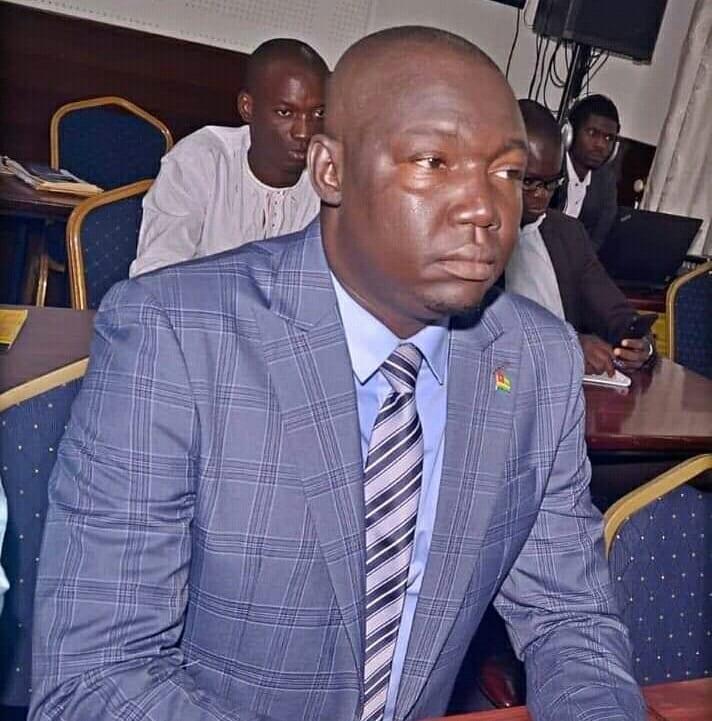 Gerry Taama : &Quot;Kokoroko Est Sans Doute Le Ministre Le Plus Industrieux, Productif Et Imaginatif&Quot;