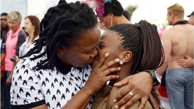 Ghana : Le Directeur Général De La Police Promet La Prison À Tous Les Homosexuels