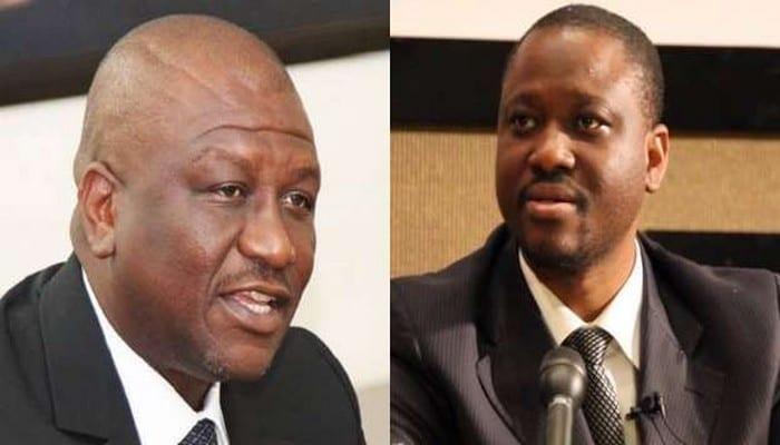 Guillaume Soro réagit à la mort du premier ministre Hamed Bakayoko