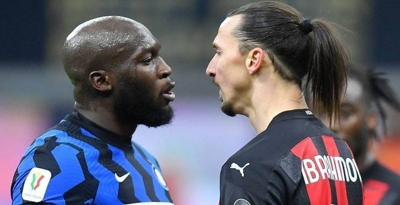 Ibrahimovic revient sur son altercation avec Romelu Lukaku et son clash avec Lebron James