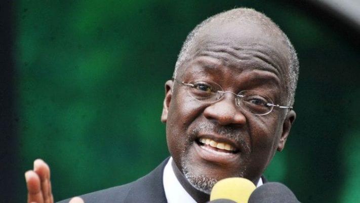 Incroyable/ Un président africain porté disparu depuis 2 semaines