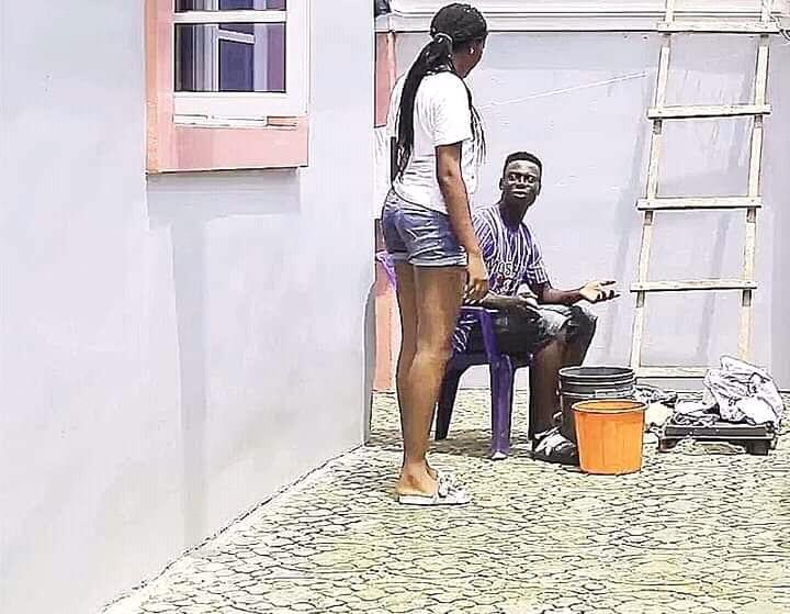 «Je suis devenu l'esclave de ma copine»