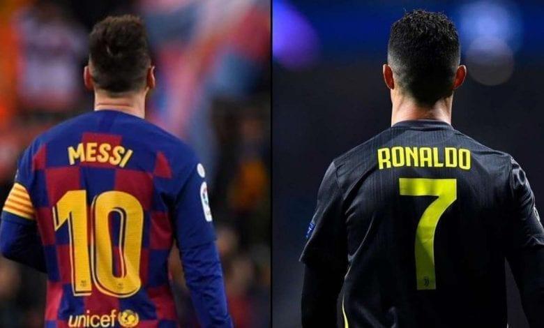 Ldc: Les Quarts De Finale Sans Messi Et Ronaldo, Une Première Depuis 2005