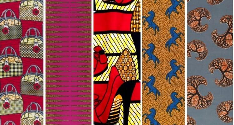 La Renaissance Des Véritables Tissus Et Pagnes Africains