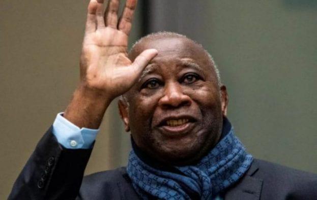 Laurent Gbagbo : &Quot;Je Serai Bientôt Avec Vous&Quot;