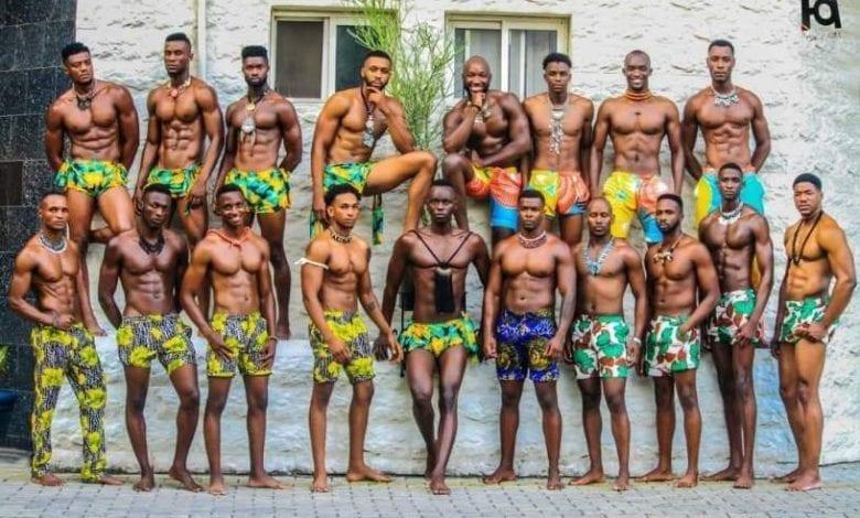 Le Congo conserve le titre de champion du plus grand pénis au monde…Voir le classement!
