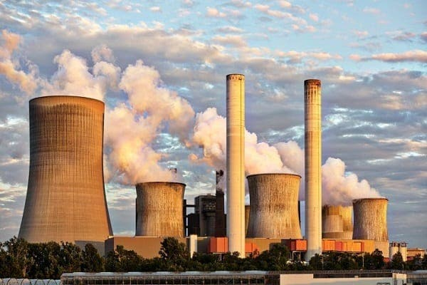 Les 7 Pays Africains Qui Utilisent L'énergie Nucléaire Ou Sont Sur Le Point De Le Faire