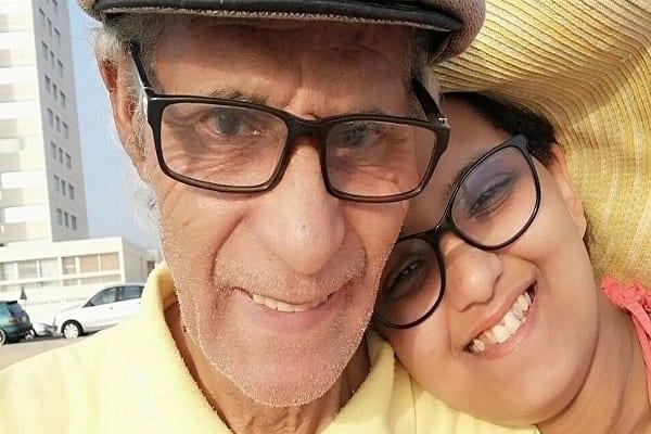 « Nous nous aimons » : l'incroyable histoire d'amour entre une étudiante de 29 ans et un homme de 80 ans