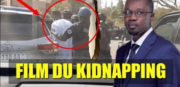 Comment Ousmane Sonko A Été Piégé Avant D'Être Kidnappé (Video)