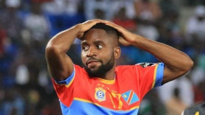 Qualif CAN 2021: la liste de la RDC sans Bakambu, Kebano ni Kakuta mais avec Mbokani
