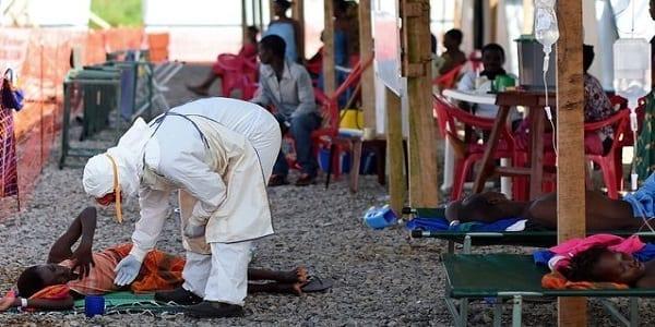 Rdc : Une Maladie Inconnue Tue Quinze Personnes