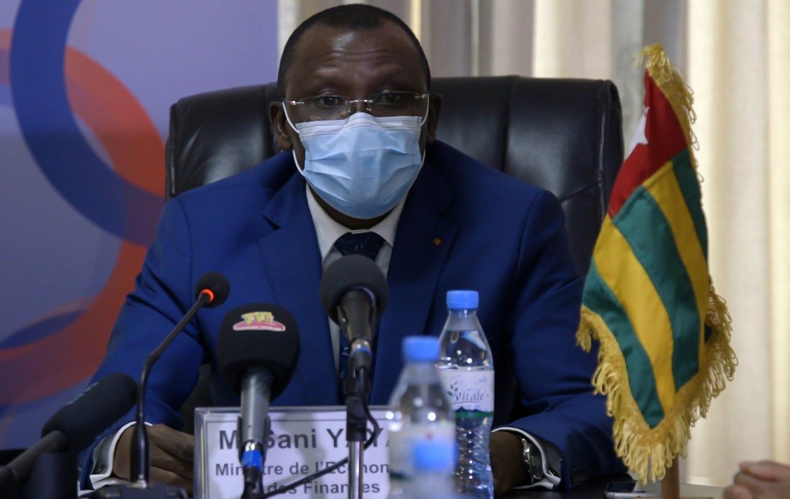 Togo: Le Ministre Sani Yaya Met En Garde Les Sociétés De Trading