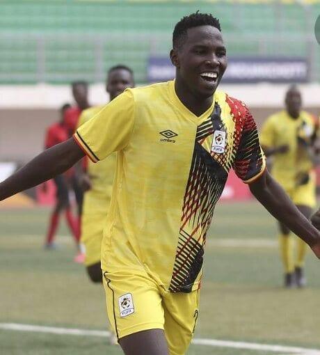 Can U20 2021: Ouganda Corrige La Tunisie Et Rejoint Le Ghana