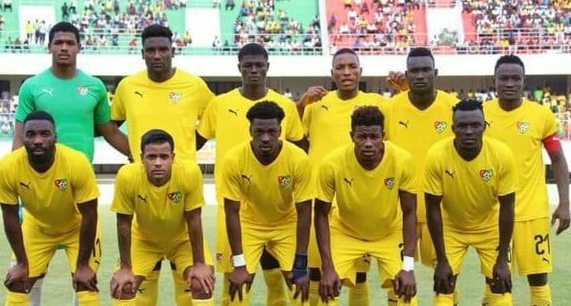 Élim Can 2021: La Ftf Souhaite La Délocalisation Du Match Comores Vs Togo