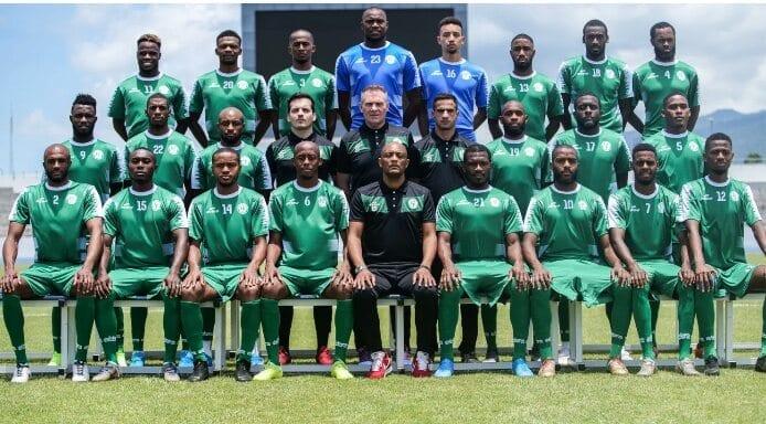 Elim CAN 2022: voici la liste des Comores face aux éperviers et pharaons