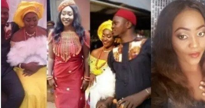 Ils se marient 06 jours après leur rencontre sur Facebook