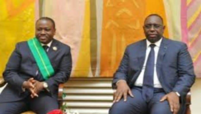 Sénégal/ Guillaume Soro à Macky Sall: « La Côte d'Ivoire est le pire modèle de dictature à ne pas imiter »