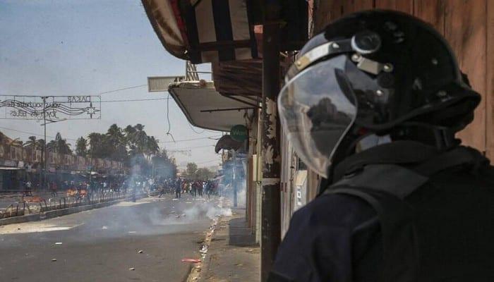Sénégal : La Tension Monte, L'opposition Appelle À De Nouvelles Manifestations… La Cedeao Réagit!