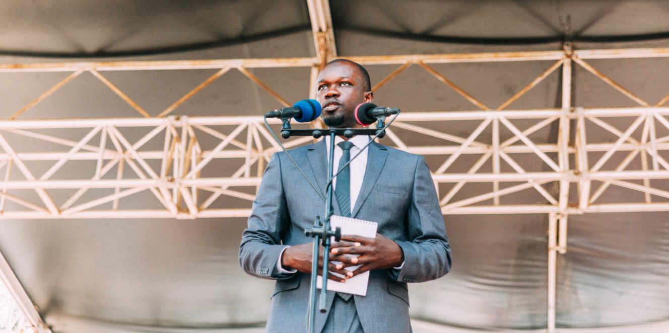 Sénégal : Ousmane Sonko, Accusé De « Viols Et Menaces De Mort », Se Rend Chez Le Juge D'instruction