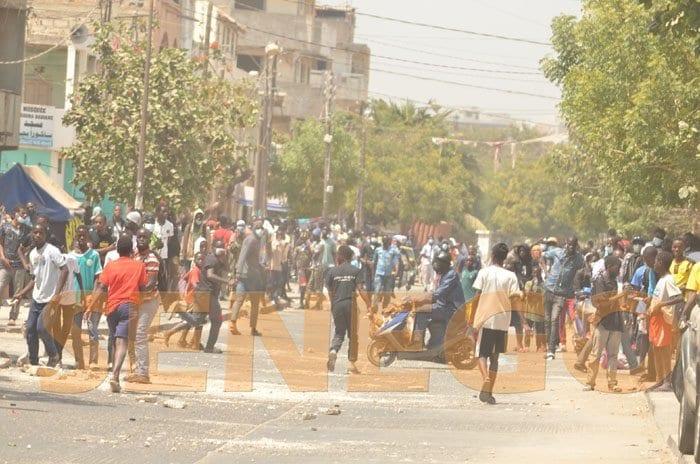 Sénégal: Vendredi De Manifs : Ecoles, Banques… Fermées