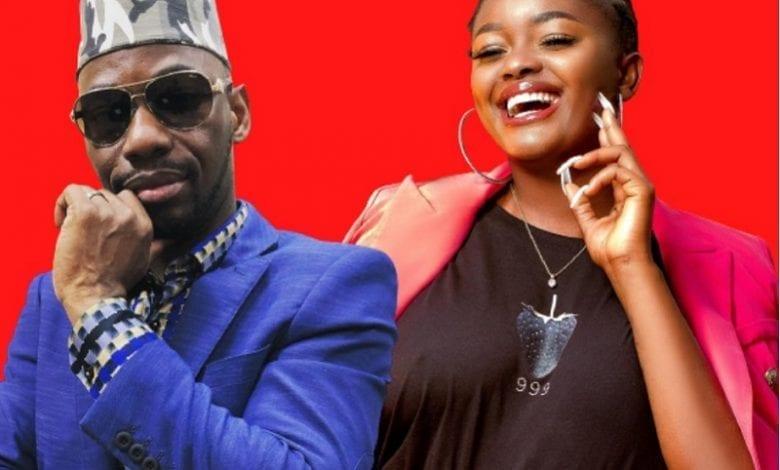 Supposée relation amoureuse entre Makosso et Creol / Ce que dit la chanteuse gabonaise