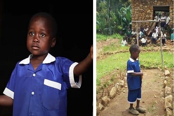Tanzanie : Un Génie Des Maths, 6 Ans, Reçoit Un Parrainage Des États-Unis